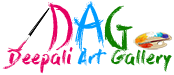 Deepali Logo