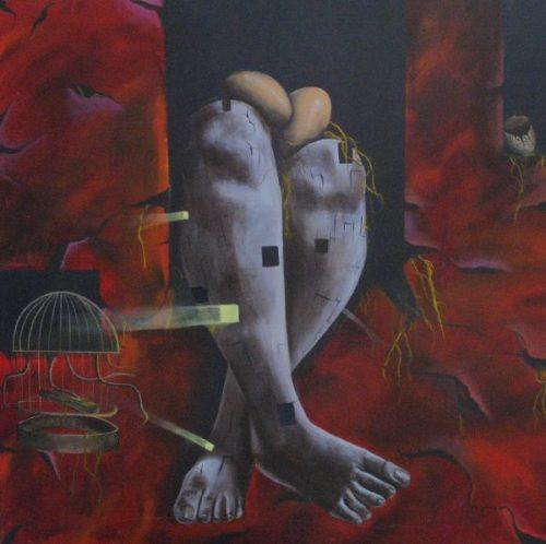 Deepali Art Gallery